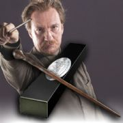 Remus Lupin Official Wand